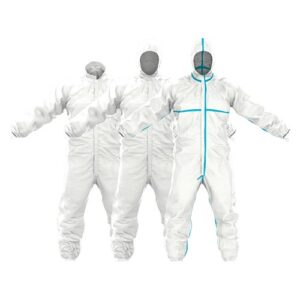 buy Disposable Coveralls EN 14126