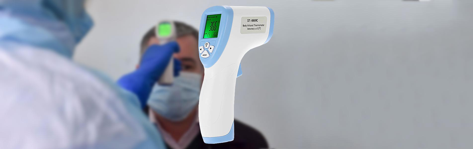 buy infrared thermometer
