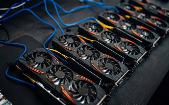 NVIDIA Returns Cryptocurrency Mining Limiter to New Graphics Cards
