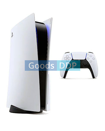 Buy Game Console Sony PlayStation 5 with Blu-ray drive