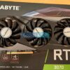 GeForce RTX 3070 in Stock